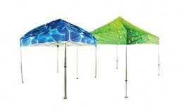 Corporate Marquees | Umbrellas