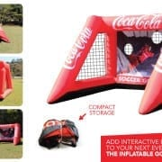 ExpandaBrand-Custom-Advertising-Inflatable-Goal-Shoot-OUT!