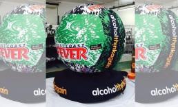 ExpandaBrand-Custom-Advertising-Inflatables_Netball-Australia