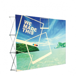 ExpandaBrand PopUp Displays