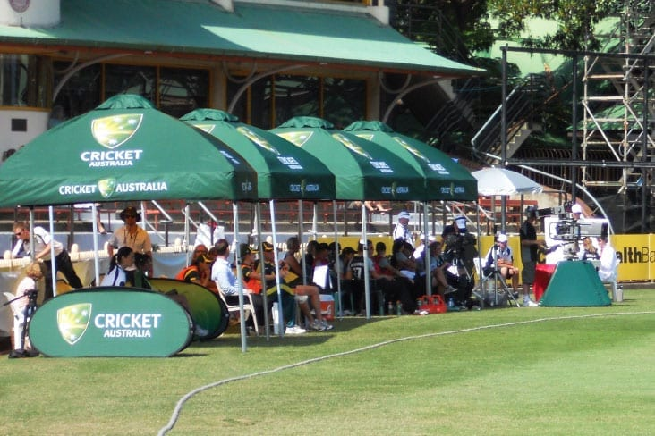 Printed-Marquees-Cricket-Australia