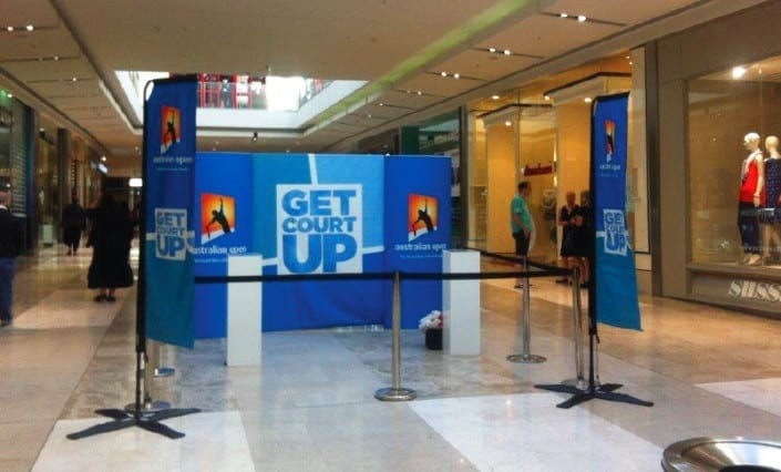 ExpandaBrand-Banner-Stands-360-Media-Walls-Shopping-Centre