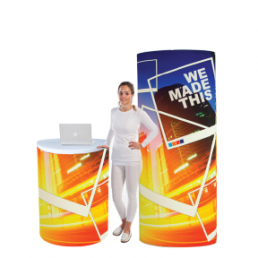 Banner Stands 360