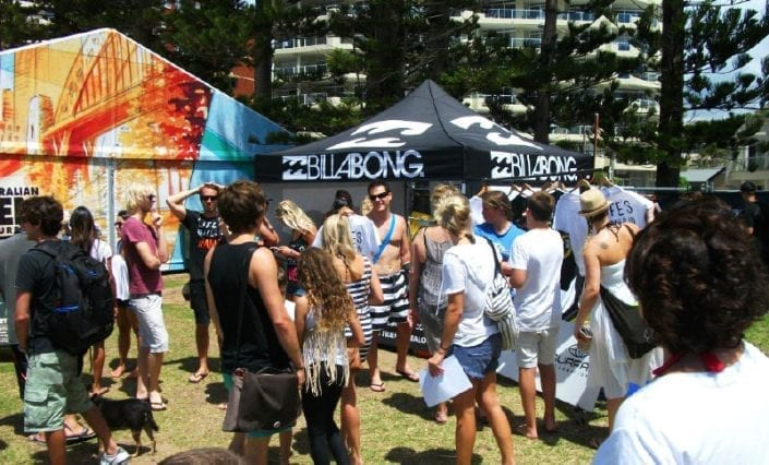 ExpandaBrand-Beach-event-Banners_Custom-Printed-Gazebos-