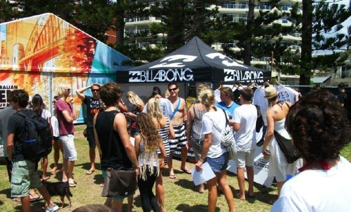 ExpandaBrand-Beach-event-Banners_Custom-Printed-Gazebos-
