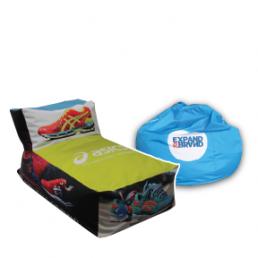 ExpandaBrand Bean Bags