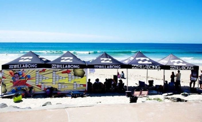 ExpandaBrand-Branded-Gazebos-at-Surf-Event