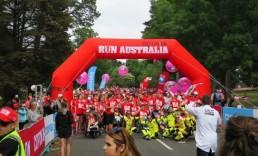 Inflatable-Arch Run-Australia