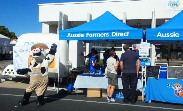 Printed Marquees-Aussie-Farmers