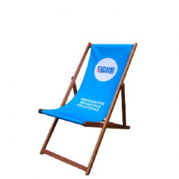 ExpandaBrand Deck Chairs