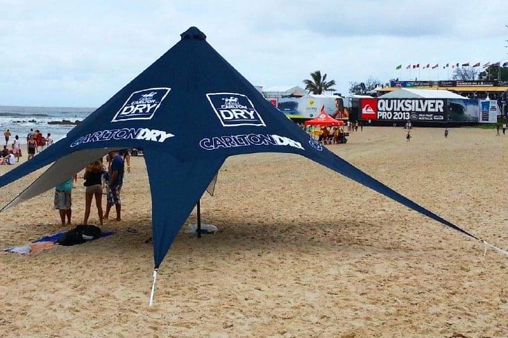 Star Tent Roxy