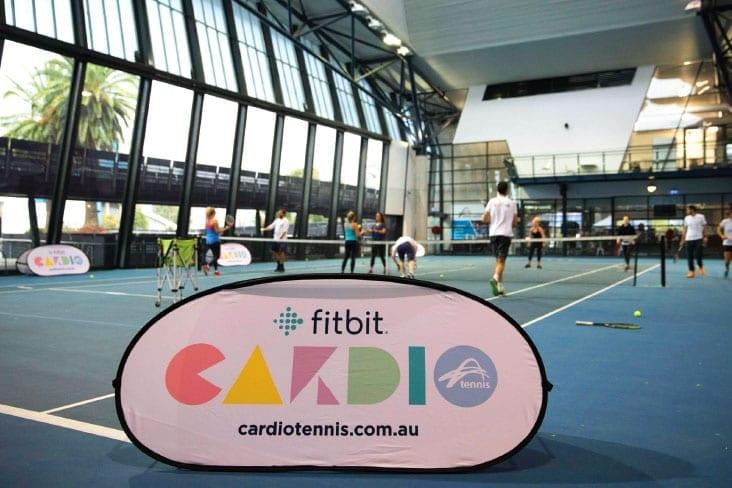 A Frame Banners Fit Bits-Tennis Australia