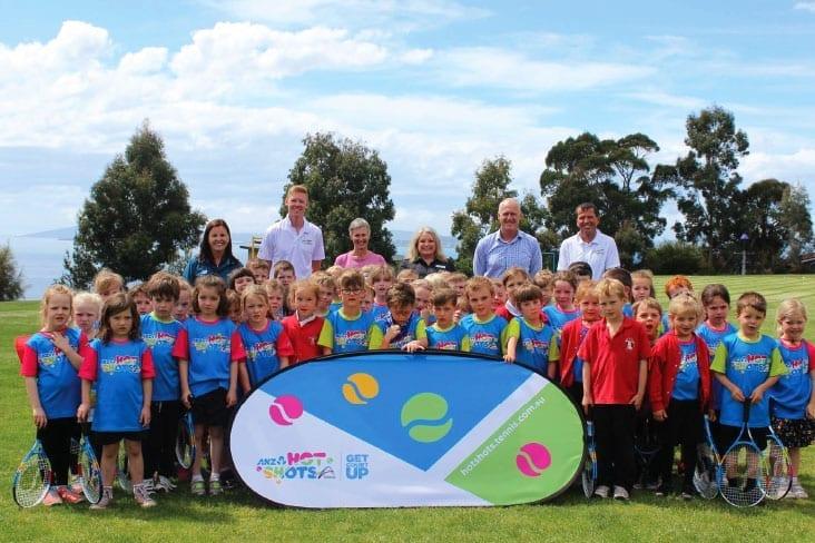 A Frame banners pop up Tennis-Australia