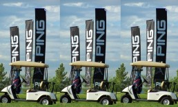 ExpandaBrand-Feather-Flags-at-Golf-Event