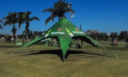 Star-Tent_Heineken