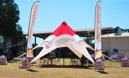 Star Tent Queensland