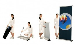 Setting-up-your-ExpandaBrand-Retractable-Banner-Stands