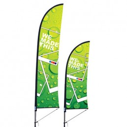 Wing-Banners