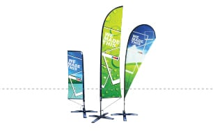 Promotional Flags and Banners Sydney